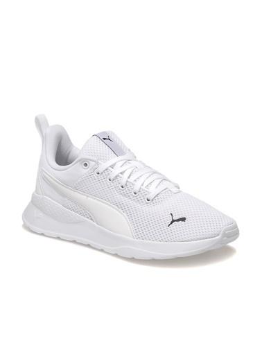 Puma Anzarun Lite Kadın Koşu Ayakkabısı Beyaz